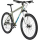 "Serious Eight Ball MTB Hardtail 27,5"" Disc oliven"